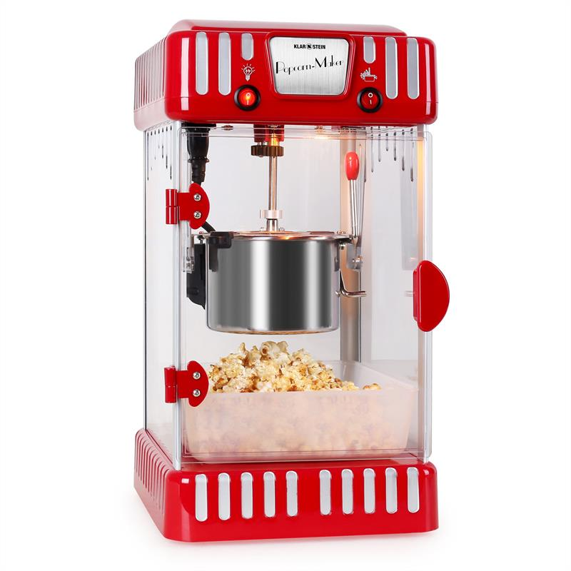 Machine pour faire des Pop-Corn